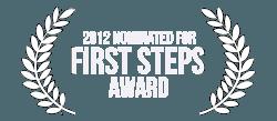 First Steps Award 2012 - Nomination