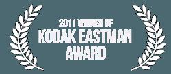 Kodak Eastman Award 2011 - Winner
